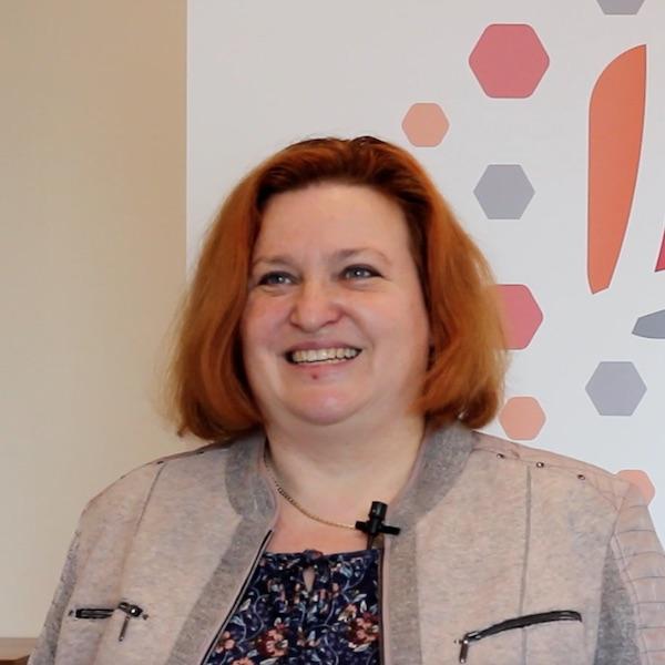 Németh Brigitta, IPS