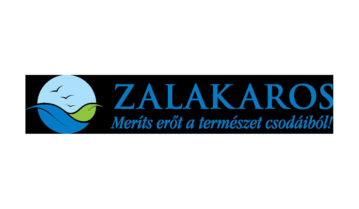 Zalakaros logo
