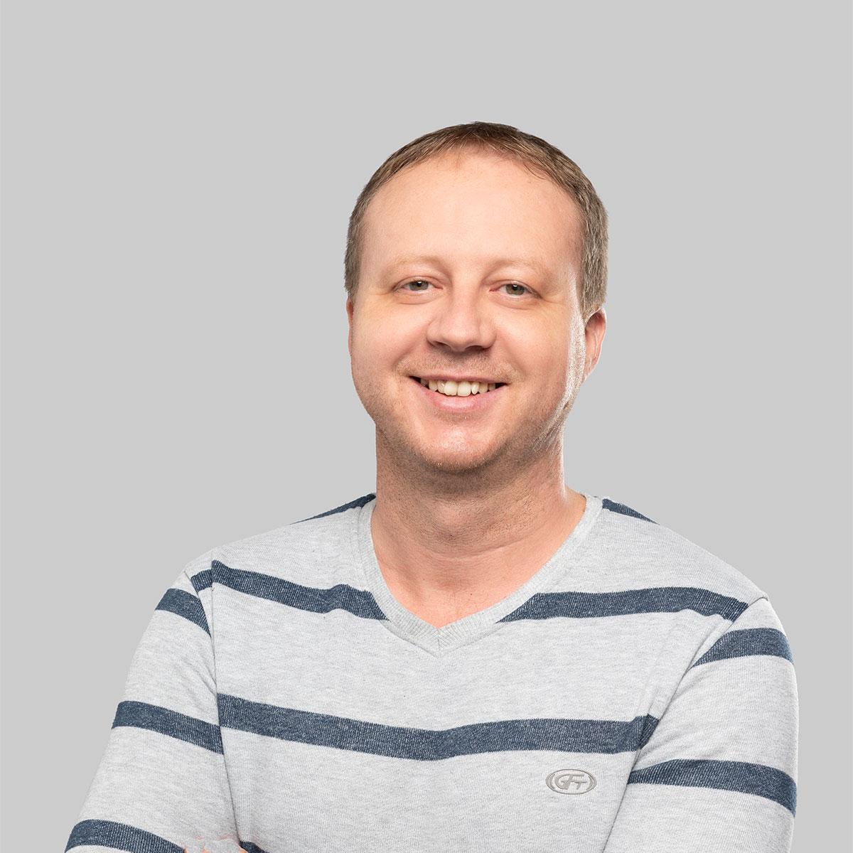 Dániel Kiss