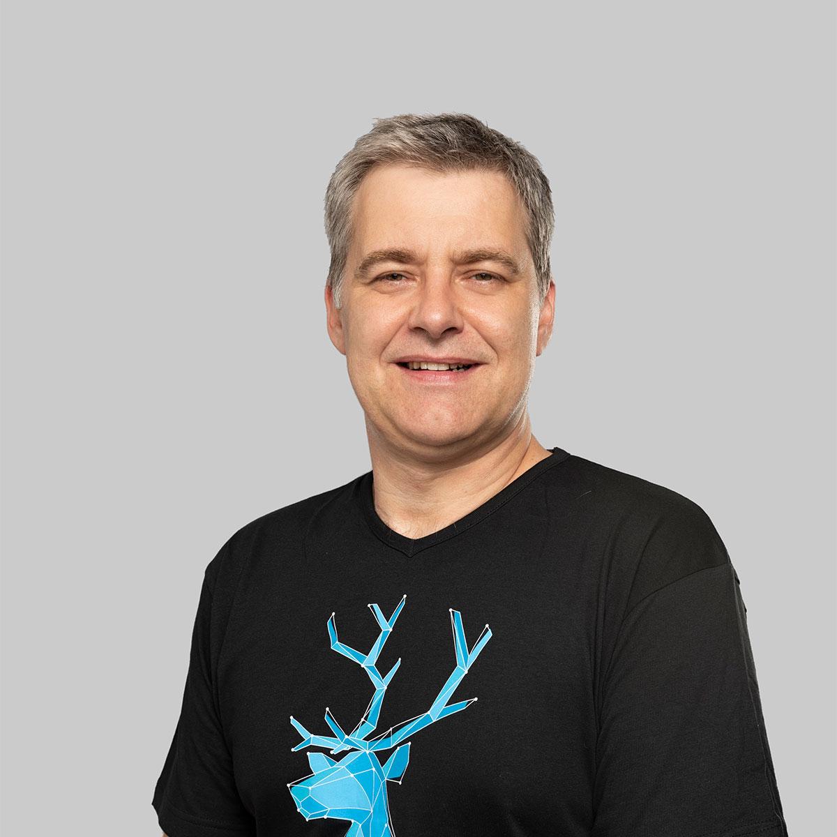 Gyula Lissek