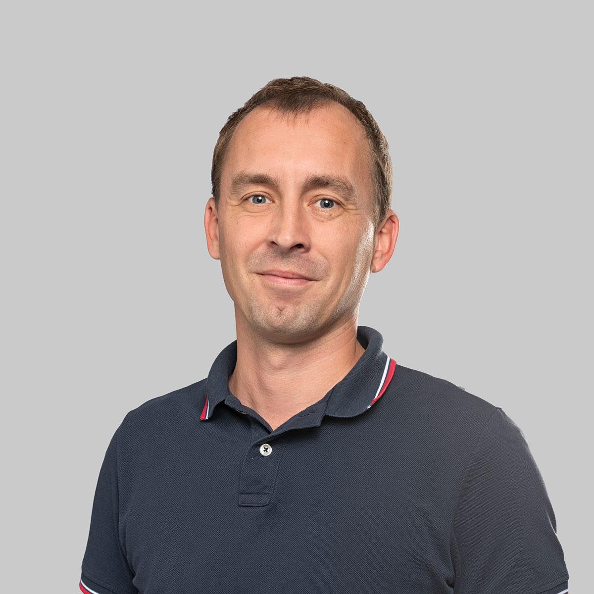 Zoltán Flekács