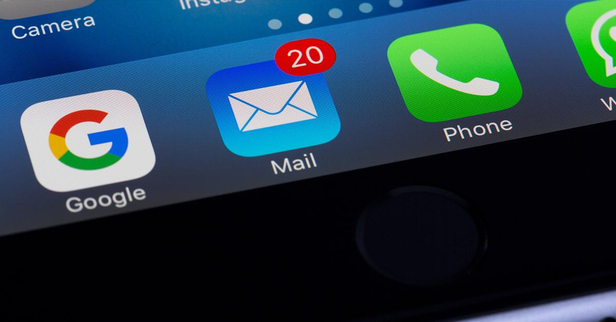 Óvintézkedések kommunikációja email marketingben
